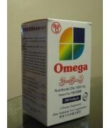 美國維康寶奧米加3-6-9-100粒